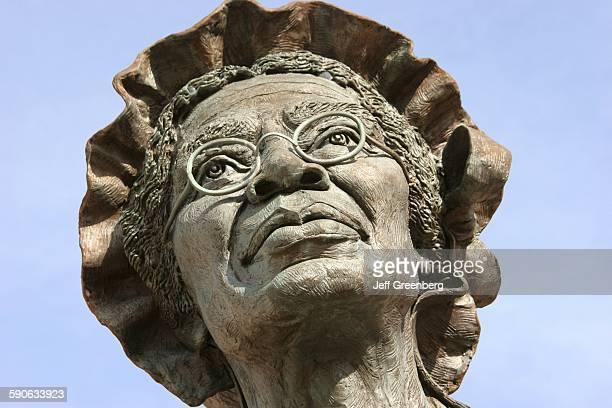 Michigan Battle Creek Sojourner Truth