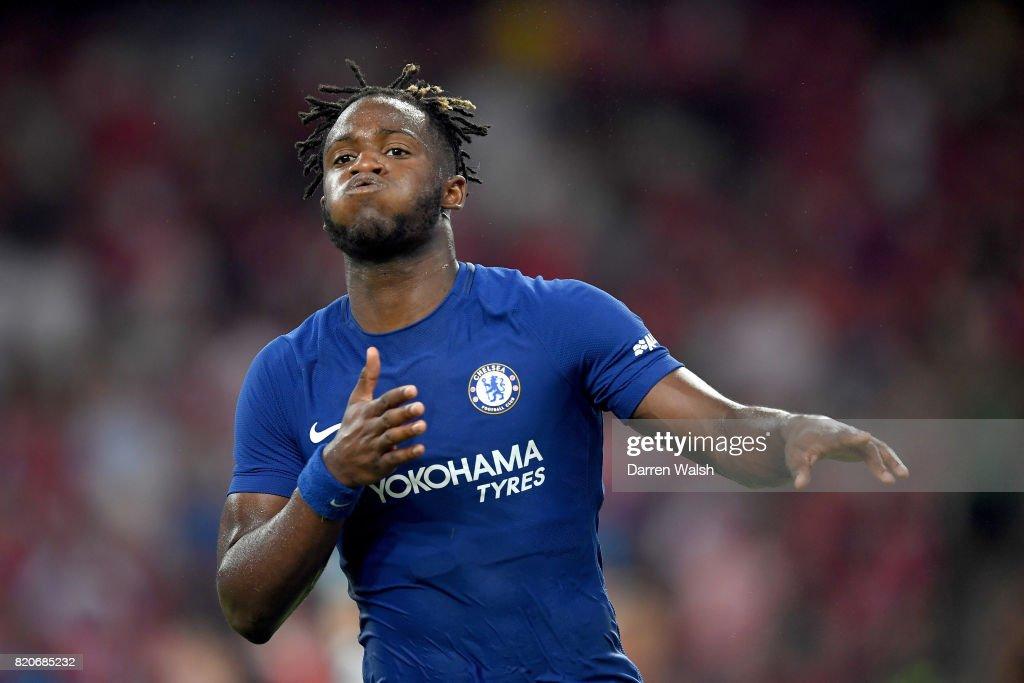 Arsenal v Chelsea: Pre-Season Friendly