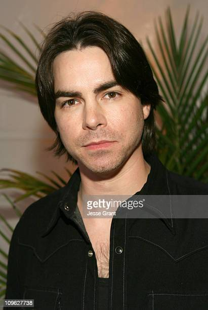 Mick Cain during Kid Art 2006: A Benefit for P.S. ARTS Sponsored by Cole Haan and Gagosian Gallery at Lo-Fi Gallery in Los Angeles, California,...