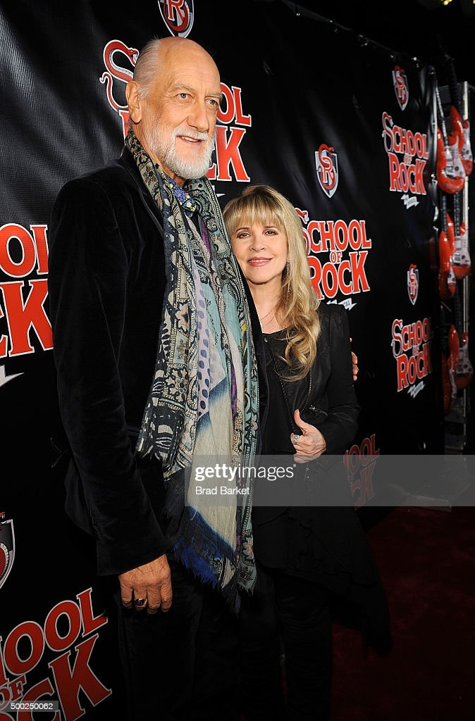 """School Of Rock"" Broadway Opening Night - Arrivals And Curtain Call : News Photo"