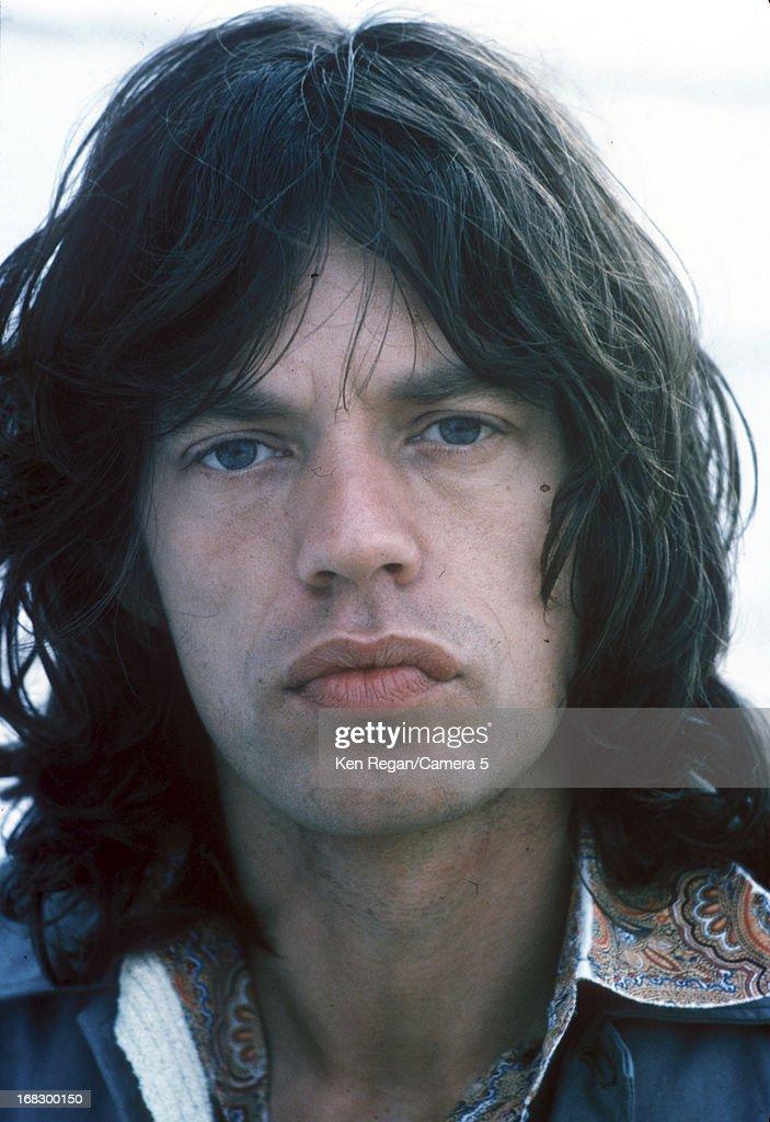 The Rolling Stones, Ken Regan Archive, 1975
