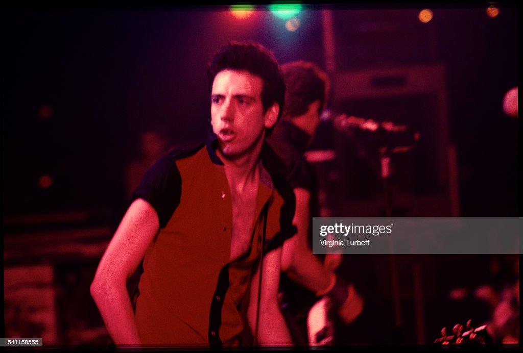 The Clash : Foto jornalística