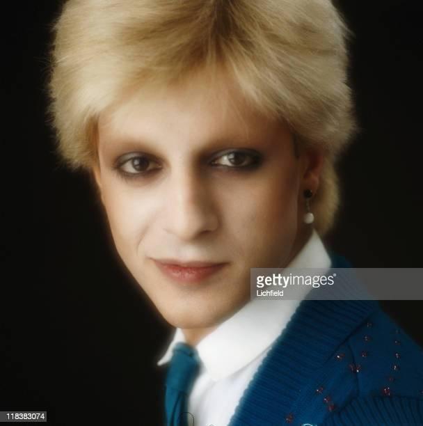 Mick Karn British musician 30th October 1979