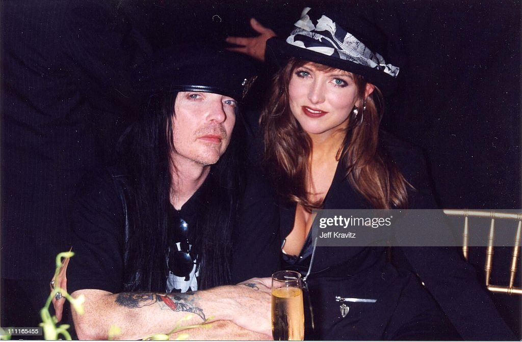1995 GRAMMY Awards - A&M Party