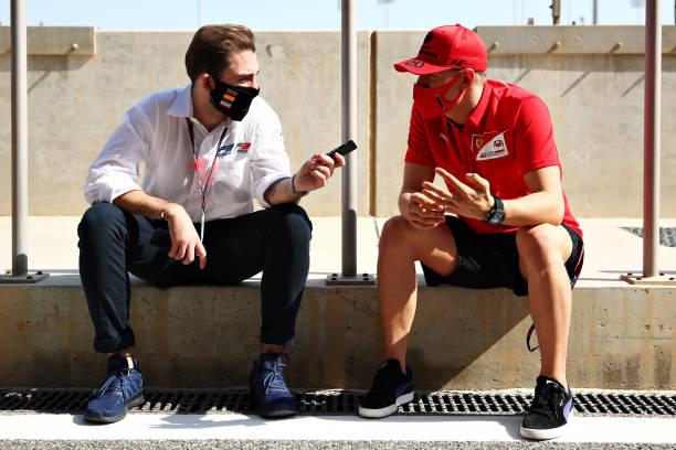 BHR: Formula 2 Championship - Round 11:Sakhir - Previews