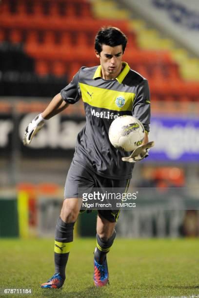 Mickael Meira Sporting Lisbon