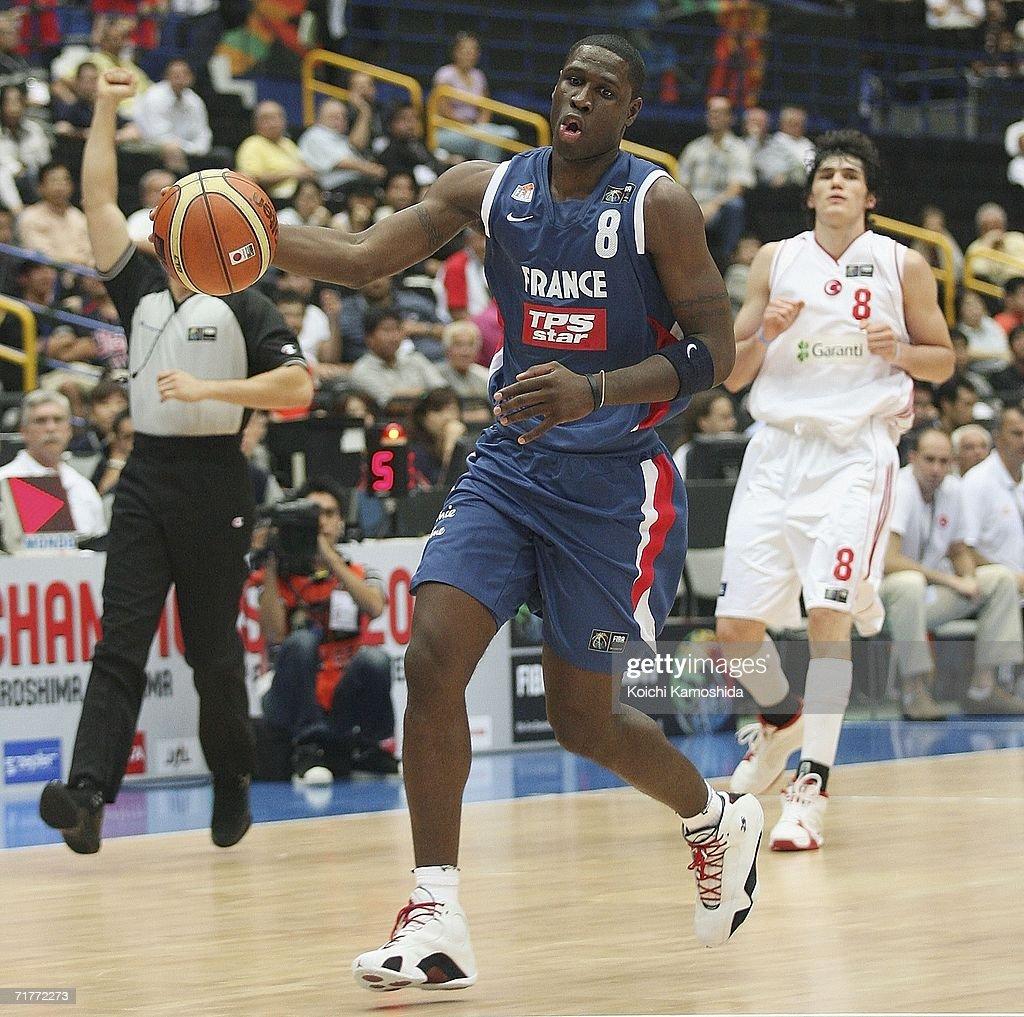 FIBA World Basketball Championship- Day 14 : News Photo