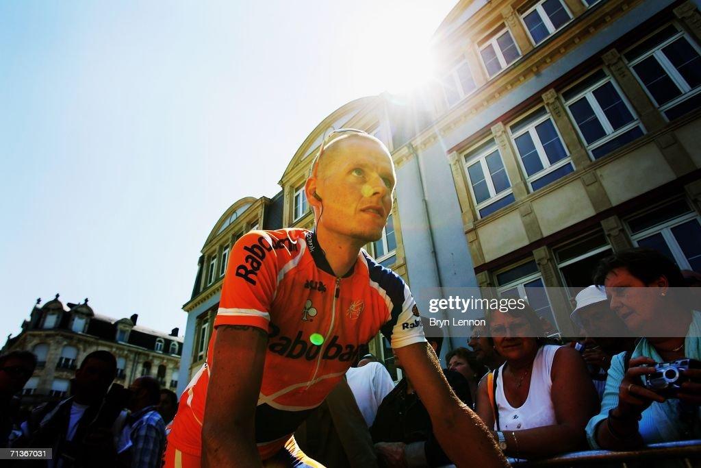 Tour de France 2006 - Stage Three