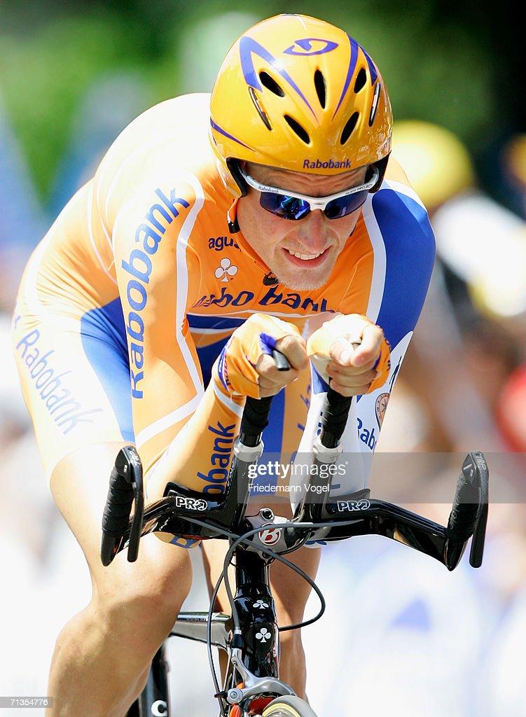 Tour de France 2006 - Prologue