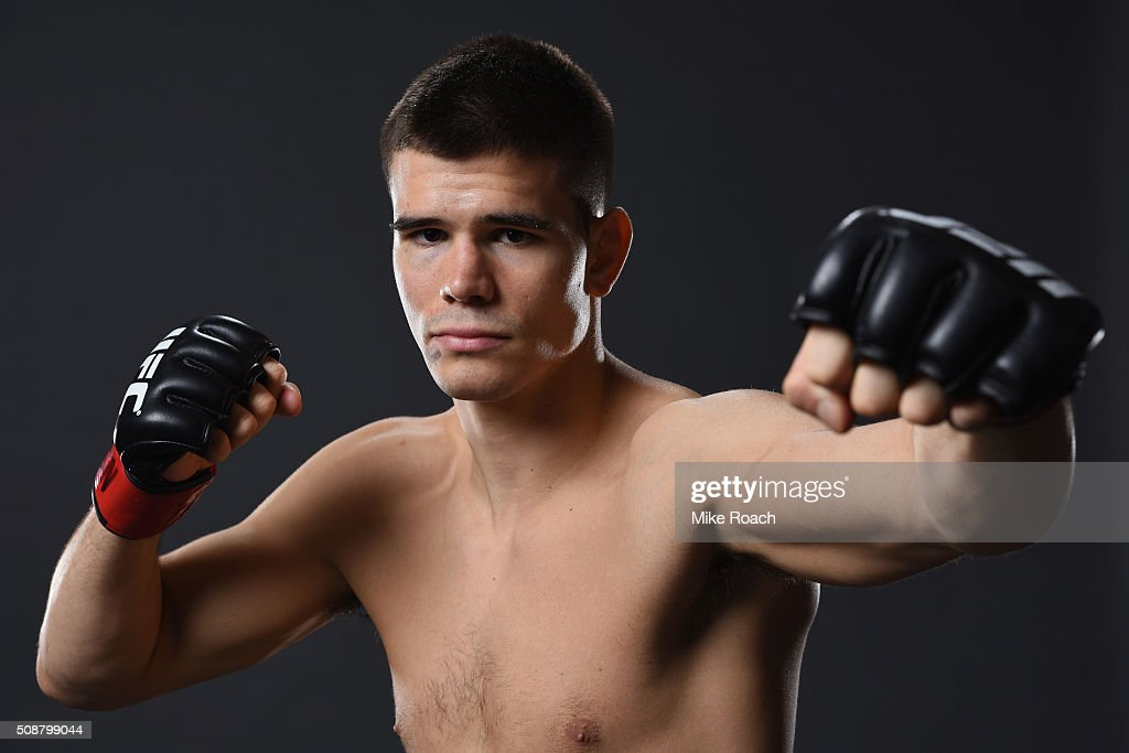 UFC Fight Night Las Vegas: Hendricks vs Thompson : News Photo