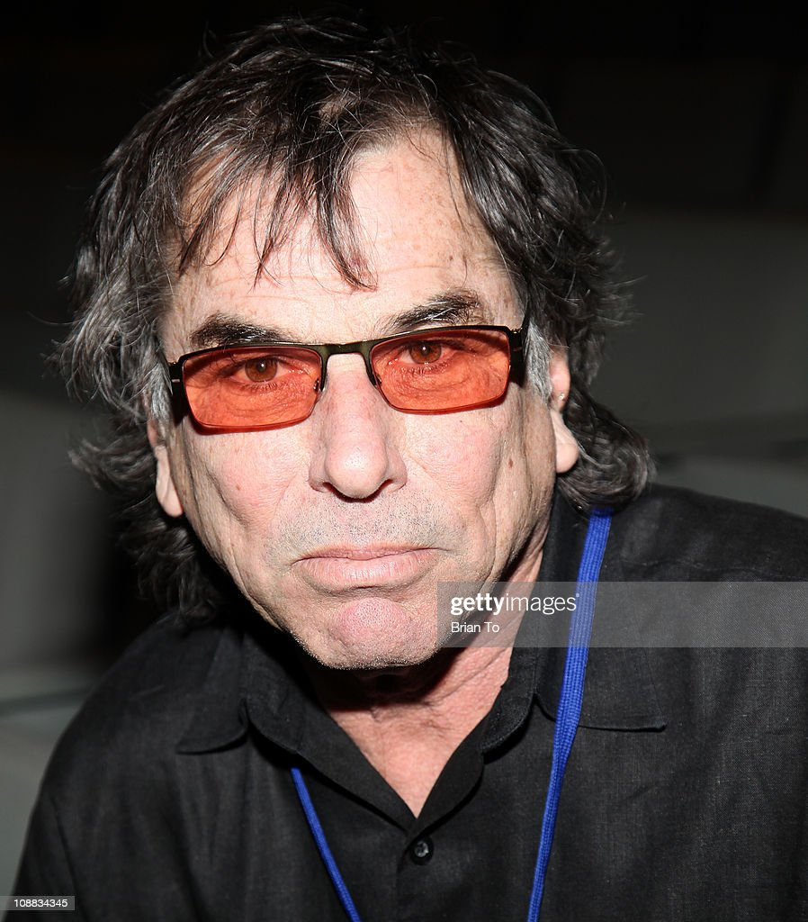 Mickey Hart attend Science & Entertainment Exchange Summit at The Paley Center for Media on February 4, 2011 in Beverly Hills, California.
