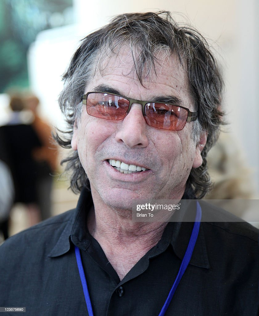 Mickey Hart attends Science & Entertainment Exchange Summit at The Paley Center for Media on February 4, 2011 in Beverly Hills, California.