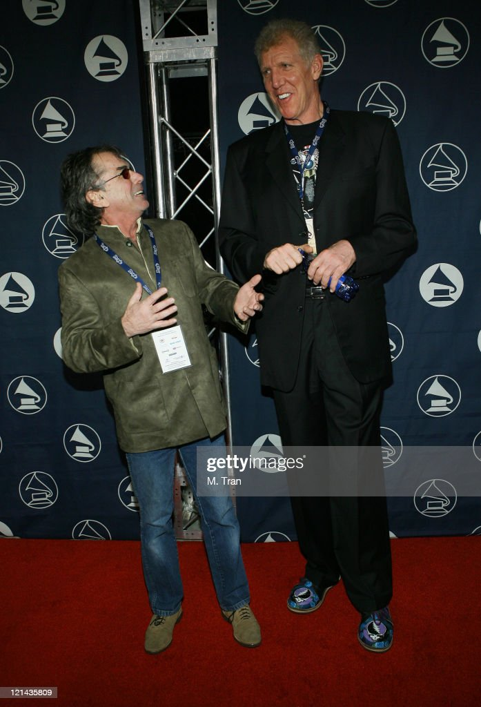 The Recording Academy Hosts GRAMMY Special Merit Awards - Arrivals : News Photo