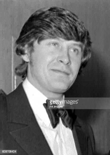 Mickey Most record producer at Harry Frigg premiere * Mickie who worked with stars including Jeff Beck Lulu The Animals Hot Chocolate and Kim Wilde...