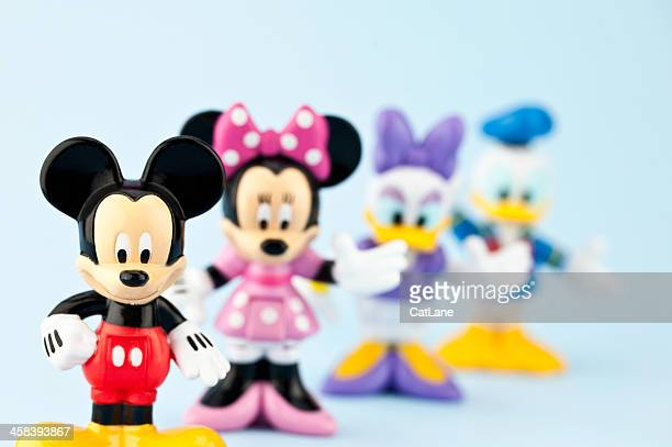 Mickey Mouse Stock Pictures Royalty Free Photos Images Getty
