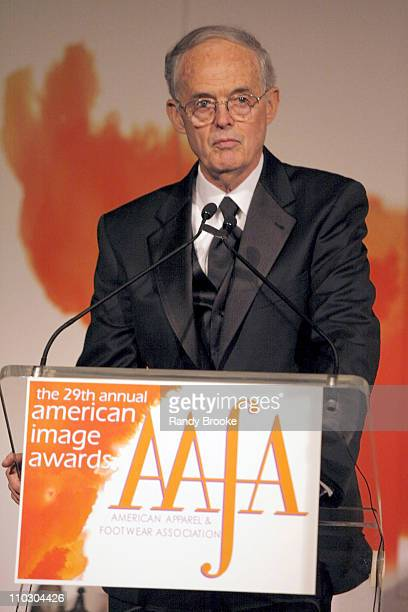 Mickey Newsome during 29th Annual American Image Awards 2007 - May 14, 2007 at Grand Hyatt in New York, New York, United States.