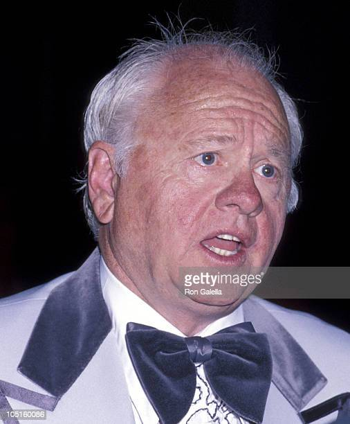 Mickey Rooney during 50th Annual Academy Awards at Dorothy Chandler Pavillion in Los Angeles California United States