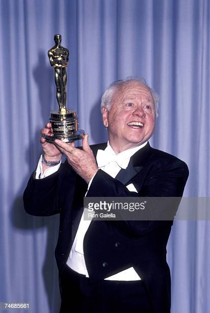 Mickey Rooney in Los Angeles CA
