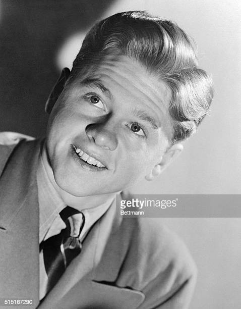 Mickey Rooney is a famous film and stage performer whose wellknown 1938 film was Boys' Town starring opposite Spencer Tracy