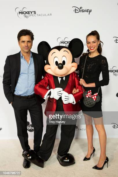 S 90TH SPECTACULAR Mickey's 90th Spectacular the twohour primetime special honoring 90 years of the internationally beloved character featuring...