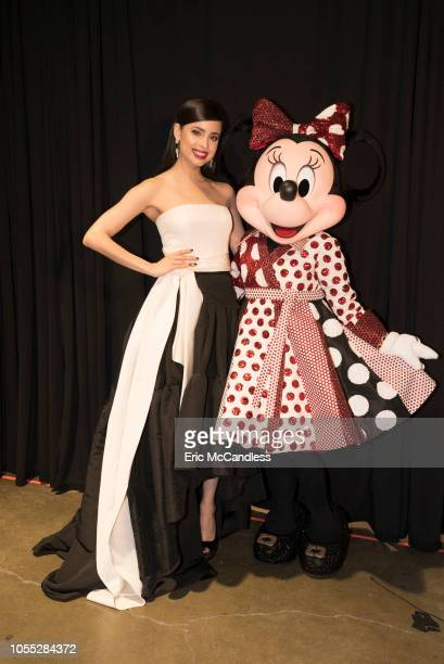 S 90TH SPECTACULAR 'Mickey's 90th Spectacular' the twohour primetime special honoring 90 years of the internationally beloved character featuring...
