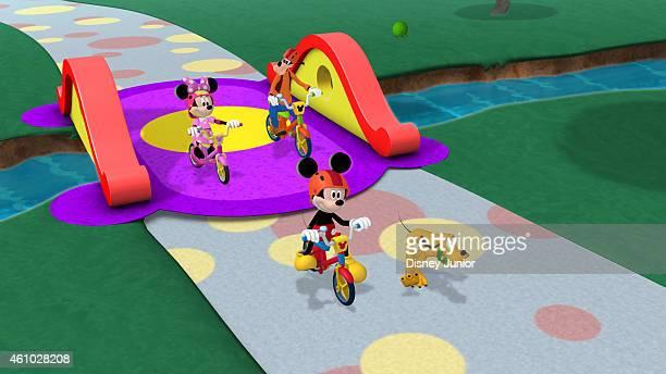 disneys mickey mouse clubhouse season four ストックフォトと画像