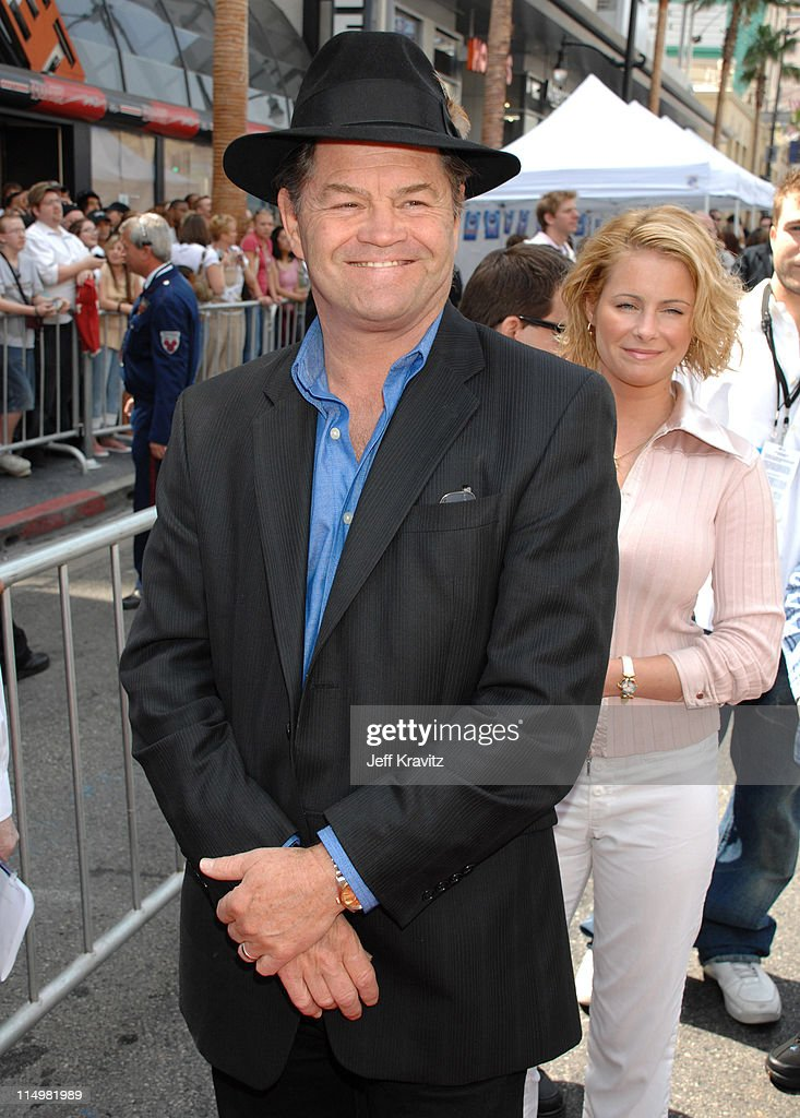 Micky Dolenz And Daughter Ami Dolenz During U0027Meet The Robinsonsu0027 Los  Angeles Premiere Red