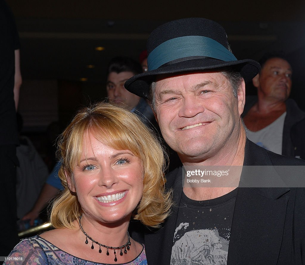 2008 Chiller Theatre Expo - Day 1 : News Photo