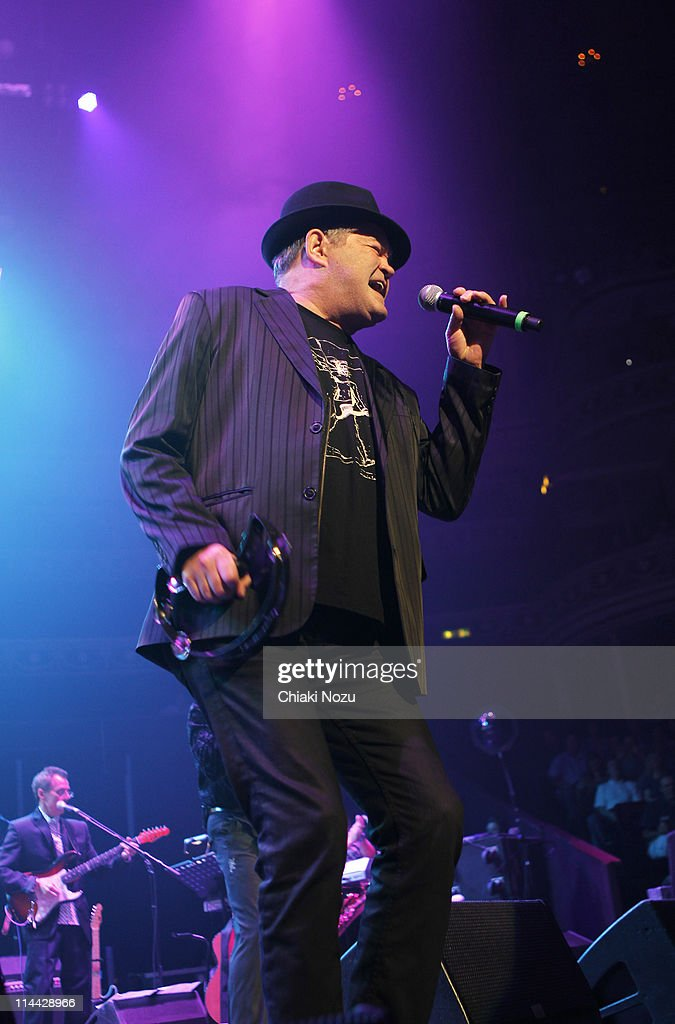 The Monkees Perform : News Photo