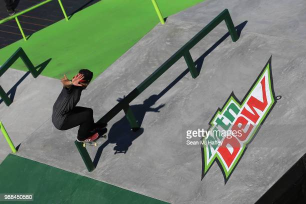 Dew Tour Pictures and Photos - Getty Images