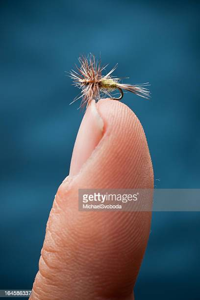 Micro Dry Fly