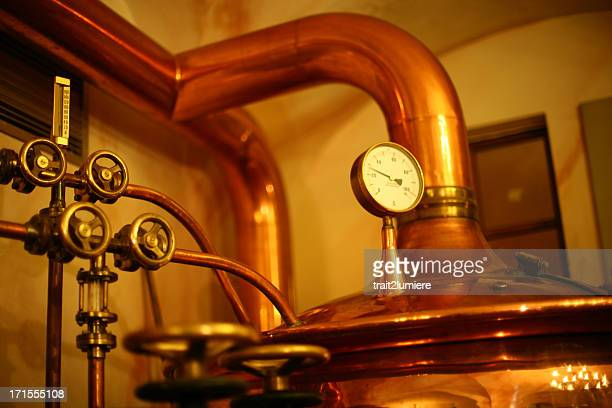 microbrewery - distillery stock pictures, royalty-free photos & images
