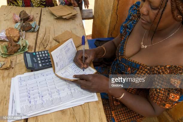 Microfinance loan reimbursement in Northern Togo