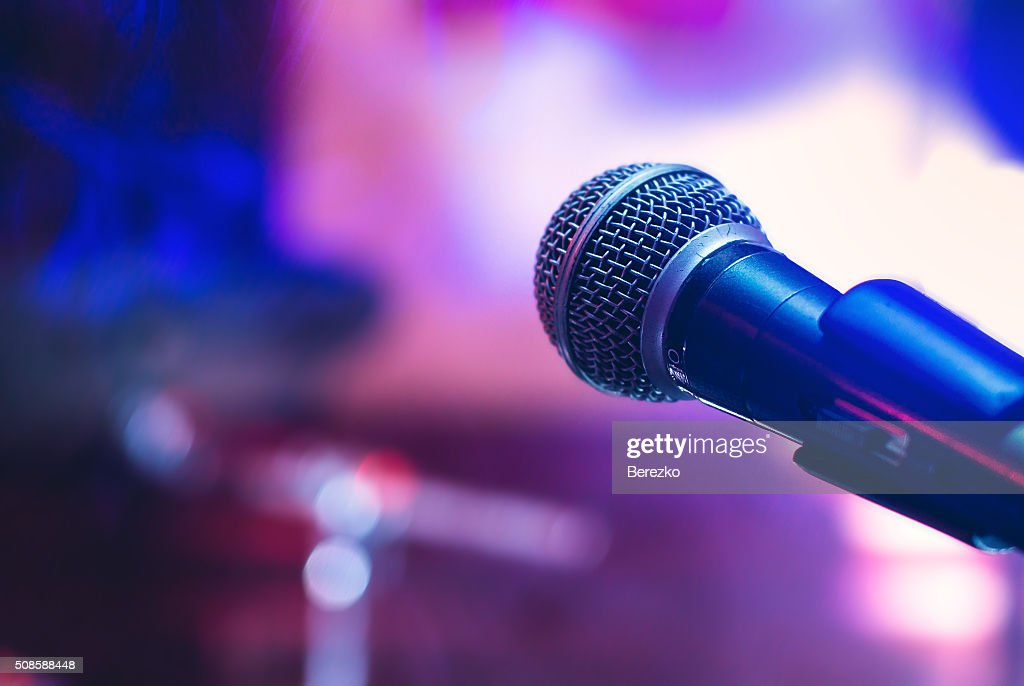 free microphone images, pictures, and royalty-free stock photos