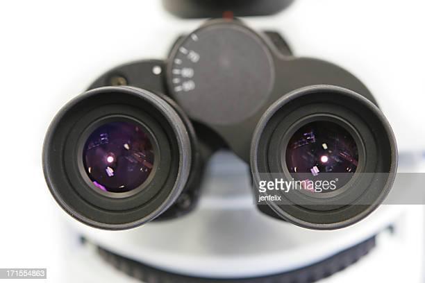 Mikroskop eyepiece