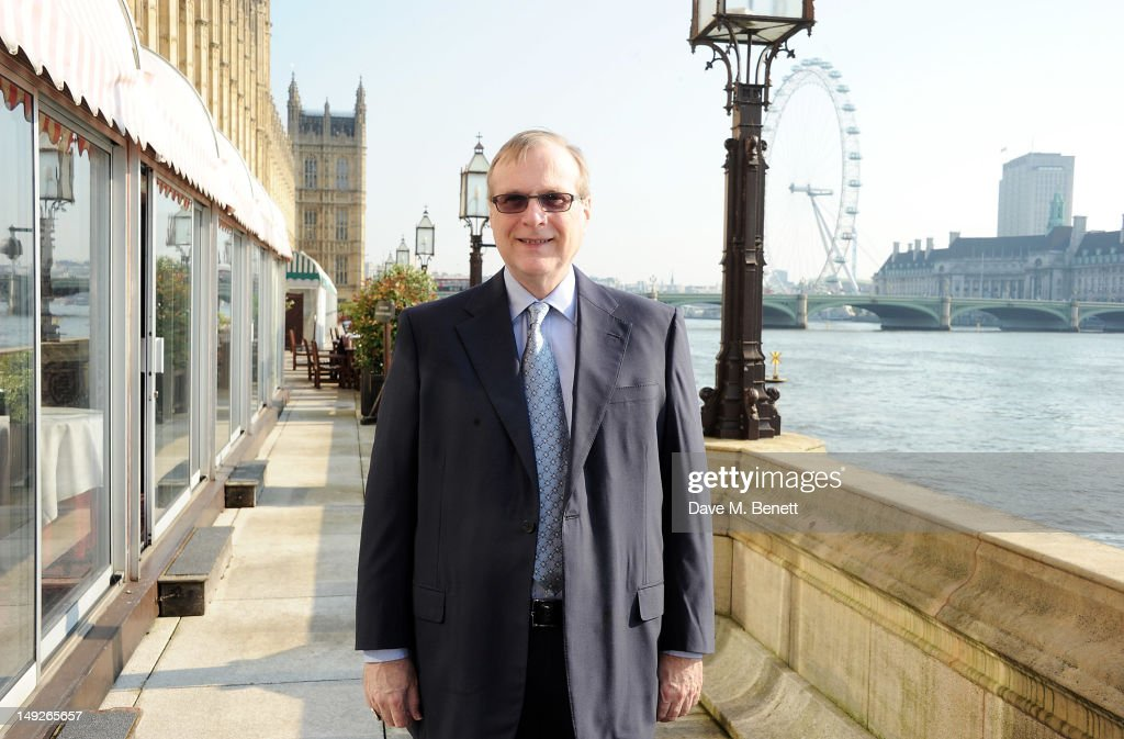 The DNA Summit Power Breakfast At The House of Lords