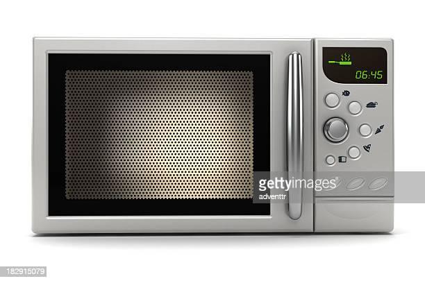forno a microonde - forno foto e immagini stock