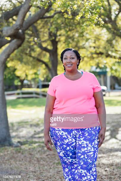 mid adult african-american woman - voluptuous stock pictures, royalty-free photos & images