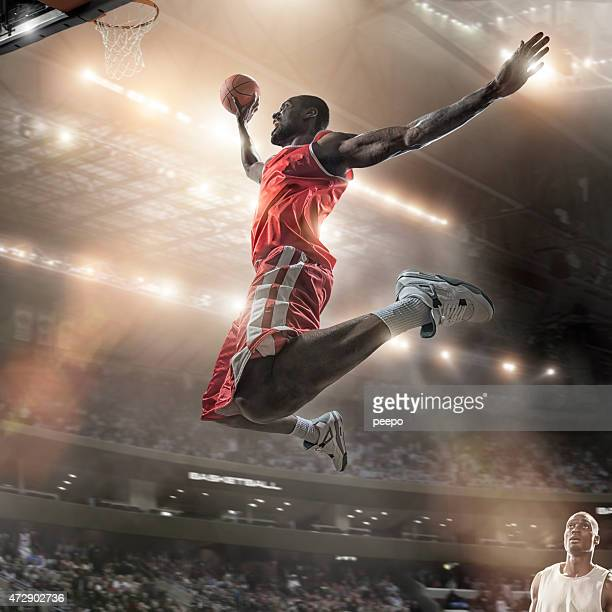Mi Air basket-ball Slam Dunk sauter