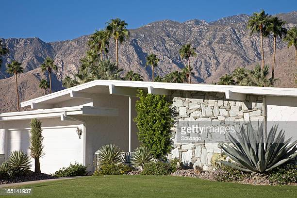Mid Century Modern Architecture Palm Springs
