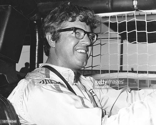 Bill Seifert of Skyland, NC, started 234 NASCAR Cup races as a driver between 1966 and 1979. He scored a total of 49 top 10 finishes during his...