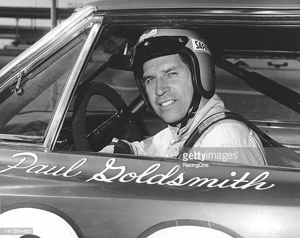 Paul Goldsmith raced motorcycles from the late-1940s through 1955 before fully turning his attention to stock car racing. Goldsmith made 127 starts...