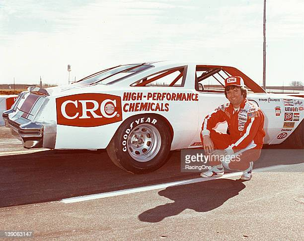 Although Richard Childress never won a NASCAR Cup race as a driver he did finish in the top 10 in Cup points five times 1975 and from 1977 through...