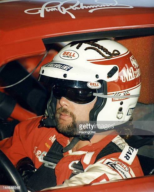 Tim Richmond Nascar Stock Photos And Pictures