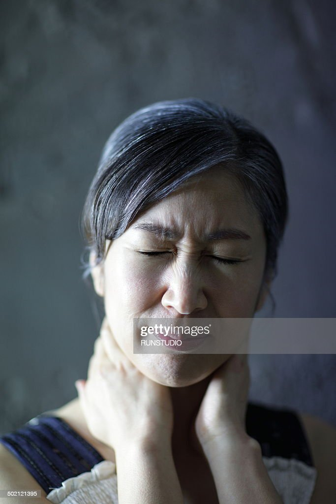 Middle age : Stock Photo