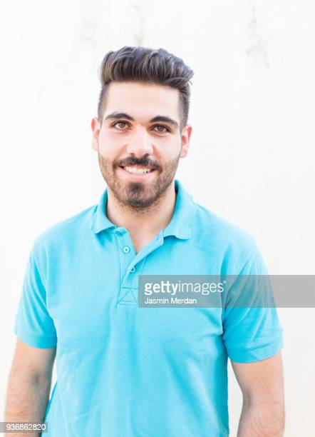 middle eastern man - jordanian workforce stock pictures, royalty-free photos & images