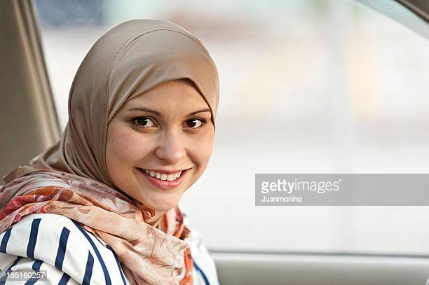 middle eastern woman - iranian culture stock photos and pictures
