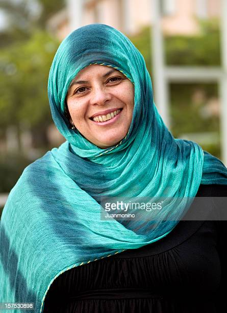 middle eastern woman - arab women fat stock pictures, royalty-free photos & images