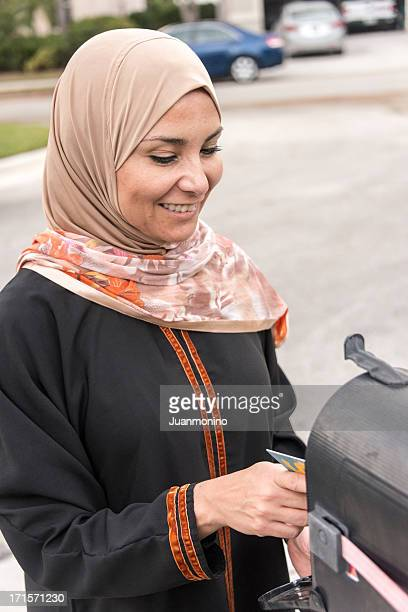 middle eastern woman - moroccan culture stock photos and pictures