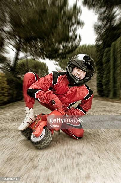 haut débit - moto humour photos et images de collection